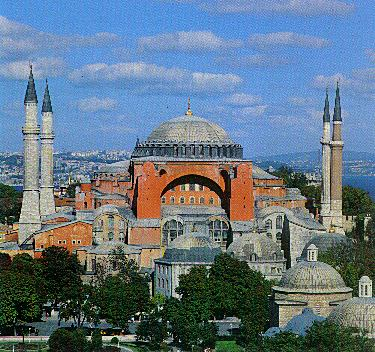 Ottoman-Empire-Architecture