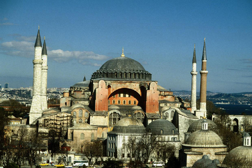 Ottoman Empire Religions