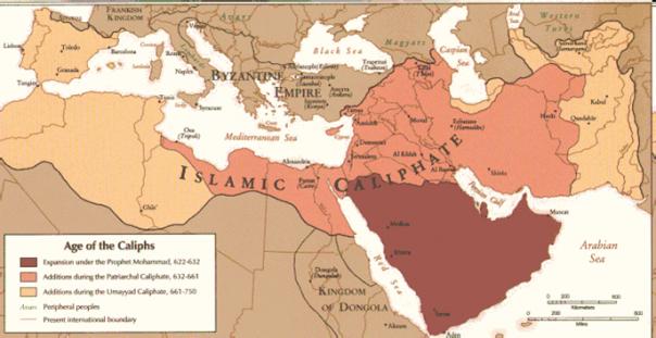 Ottoman Empire After Ww I